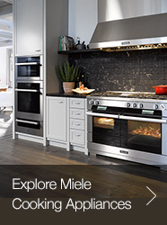 Explore Miele Cooking Appliances